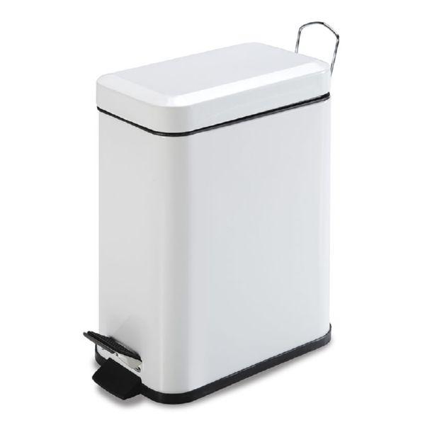 Cubo sanitario Habitex 5 litros